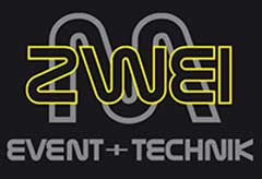Zwei M – Event + Technik